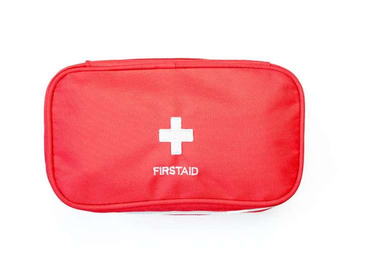 [FA14] First Aid Level 2