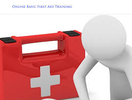 Can First Aid Training Be Done Online?