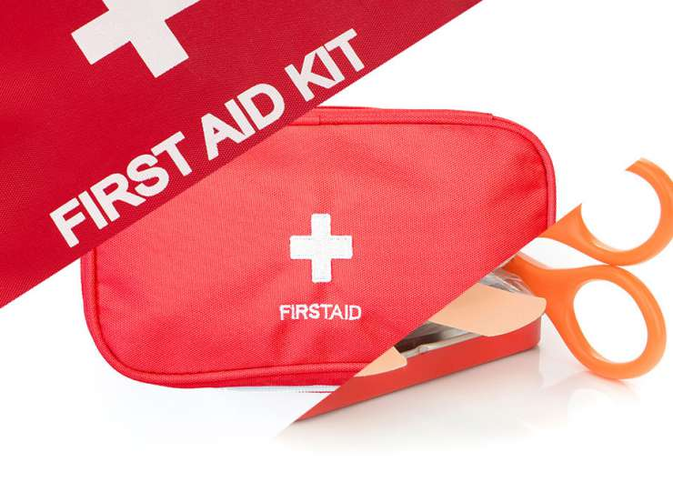 [FA11] First Aid Level 1–3 – Refresher