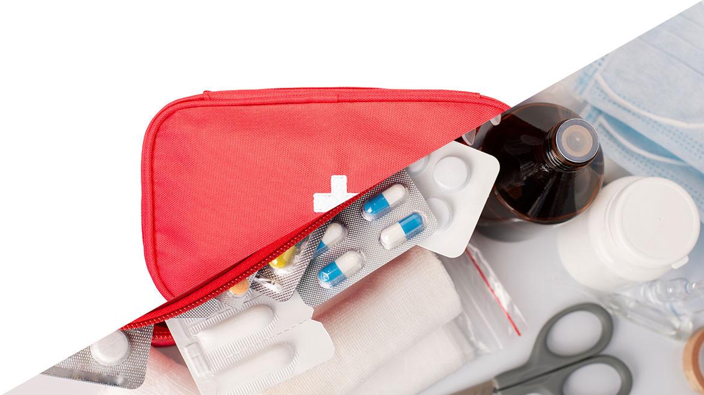 [FA09] First Aid Level 2 – 3